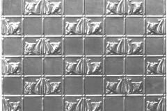 Aurelias Pattern Pressed Metal Ceiling Panel- (wall panel)