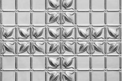 Almonds Pressed Metal Ceiling Panel