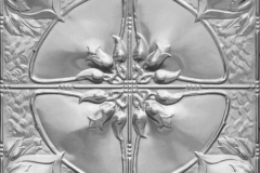Jasmine Pressed Metal Ceiling Panel