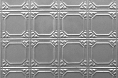 Laidley Pressed Metal Ceiling Panel