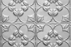 Magnolia Pressed Metal Ceiling Panel
